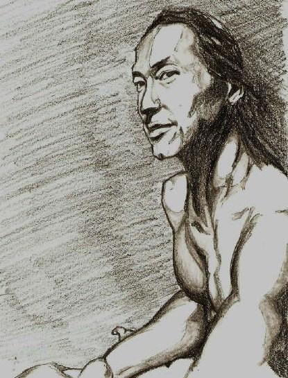 Rodney Yee by carol137
